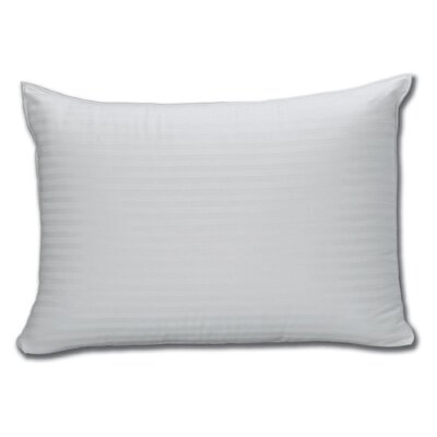 Simmons 100% Cotton Sateen Allergen Reduction Pillow (Set of 2)