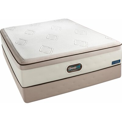 Simmons TruEnergy Katelynn Evenloft Extra Firm Memory Foam Top Mattress