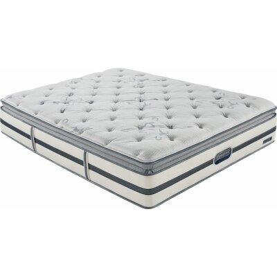 Simmons Beautyrest BeautyRest Recharge Flatbrook Plush Pillow Top Mattress