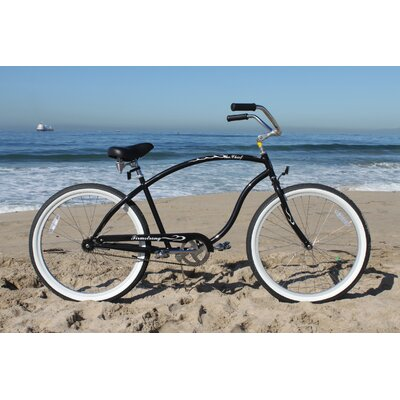 Men's Chief Beach Cruiser Bike