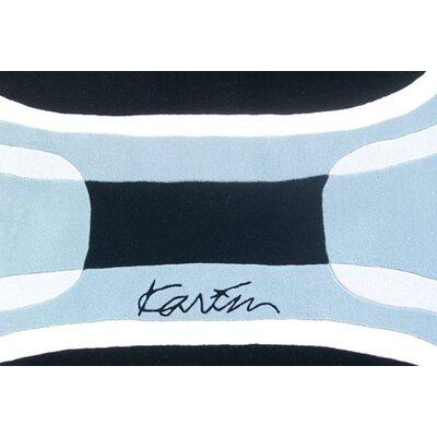Designer Carpets Karim Rashid KR TS BW Carpet