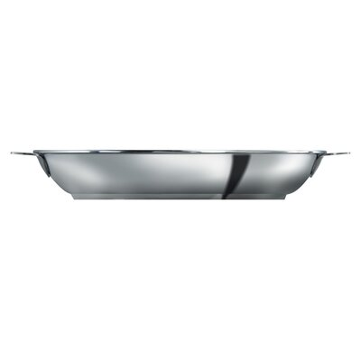 Cristel Strate Frying Pan with Optional Handle