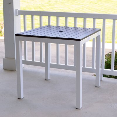 "Elan Furniture Loft 30""x30"" Outdoor Bistro Table"