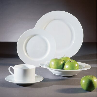 "Ten Strawberry Street Z-Ware 7.5"" Salad Plate"
