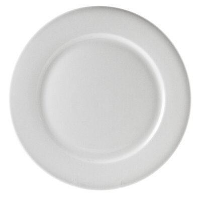 "Ten Strawberry Street Bistro 12"" Charger Plate"