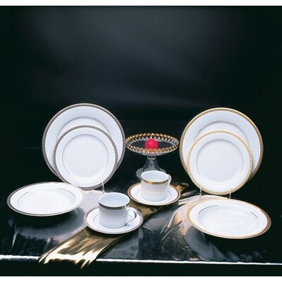 Ten Strawberry Street Studio Ten Athens Dinnerware Collection