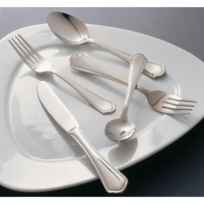 Ten Strawberry Street Lincoln Flatware Collection