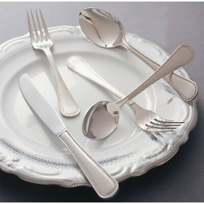 Ten Strawberry Street Pearl Flatware Collection
