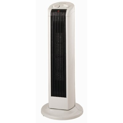 1,000 Watt Ceramic Tower Electric Sapce Space Heater