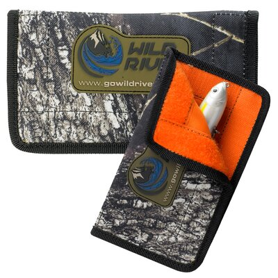 Wild River Lure Cover
