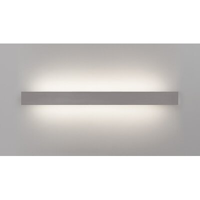 Artemide Bliss 1 Light Wall / Ceiling Scone