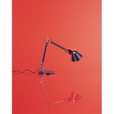 "Artemide Tolomeo Micro 28.75"" H Table Lamp with Empire Shade"