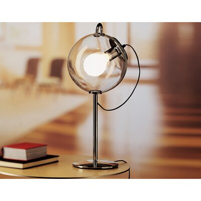 "Artemide Miconos 18.75"" H Table Lamp"