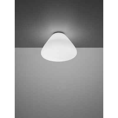 Artemide Capsule Ceiling Light