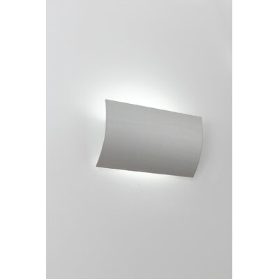 Artemide Alena Shielded 2 Light Wall Sconce