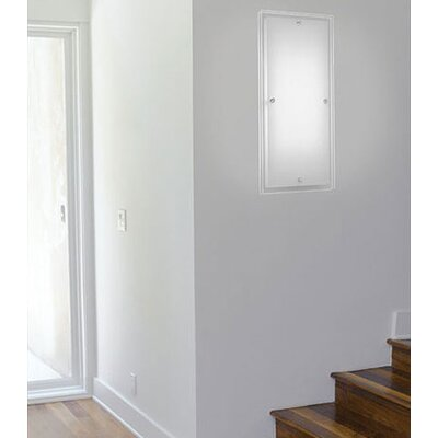 Artemide Ventana Wall or Ceiling Light