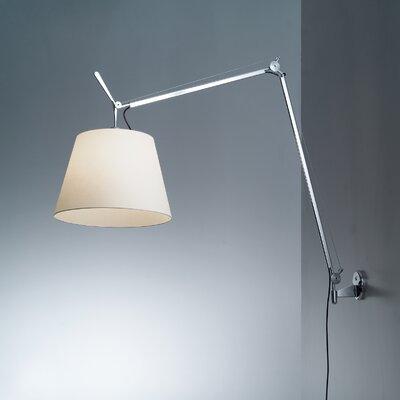 artemide tolomeo mega swing arm wall lamp. Black Bedroom Furniture Sets. Home Design Ideas