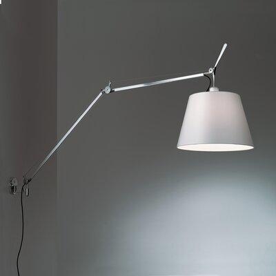 Artemide Tolomeo Mega Swing Arm Wall Lamp