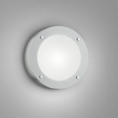 Artemide Lyra Disc Wall / Ceiling Scone