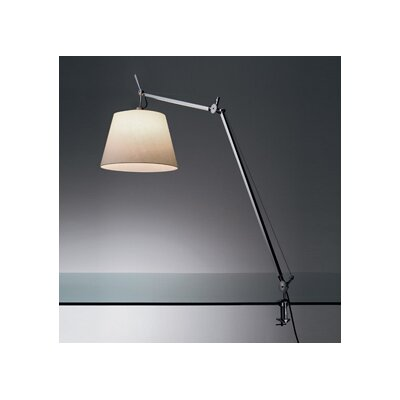 Tolomeo Mega 1 Light Clamp Lamp