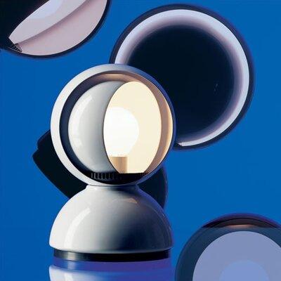 """Artemide Eclisse 7"""" H Table Lamp"""