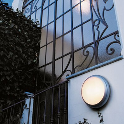 Artemide Pantarei 390 Indoor/Outdoor Wall and Ceiling Light