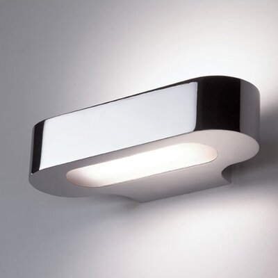 Artemide Talo 21 Mini 1 Light Wall Sconce