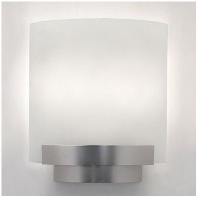 Artemide Sesile 2 Light Wall Sconce
