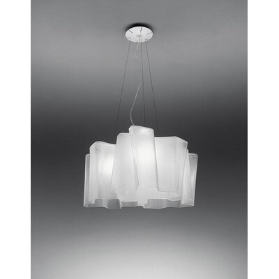 Artemide Logico 3 Light Triple Nested Pendant