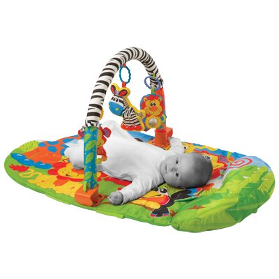 Playgro 3-in-1 Safari Gym
