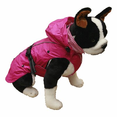 One For Pets All-Season Dog Coat