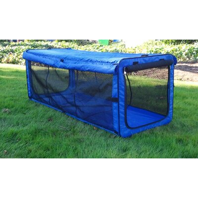 One4Pets Outdoor Cat Playpen Lightweight and portable. Features: -Cat ...