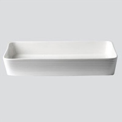 Gordon Ramsay Oven-to-Table Bakeware 4 Qt. Rectangular Roaster