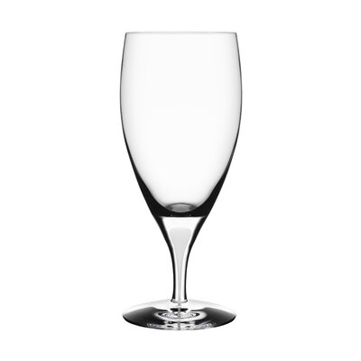 Orrefors Intermezzo Satin Iced Beverage Glass