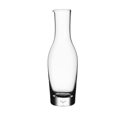 Intermezzo Satin Decanter