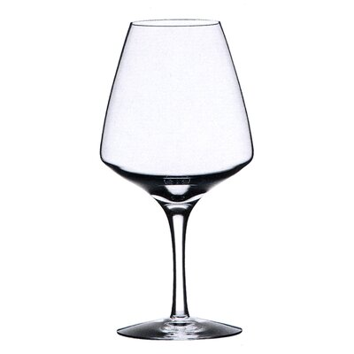 Orrefors Jazz Me Goblet Glass