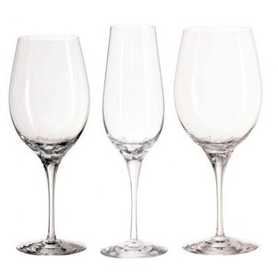 Orrefors Astra Drinkware Collection