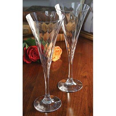 Orrefors Helen Champagne Flute