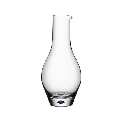 Orrefors Intermezzo Decanter