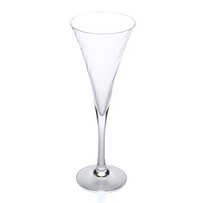 Orrefors Helena Flute Glasses (Set of 2)