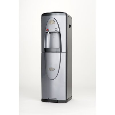 Hot and Cold Water Cooler with UV Light