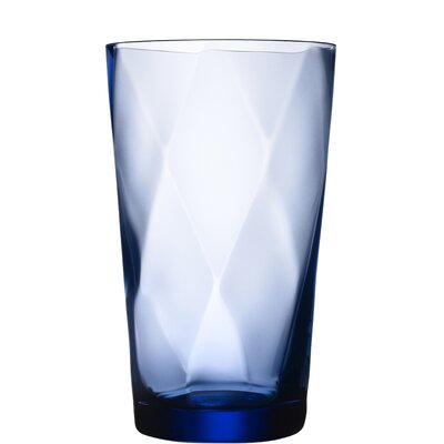 Kosta Boda Chateau Tumbler in Blue