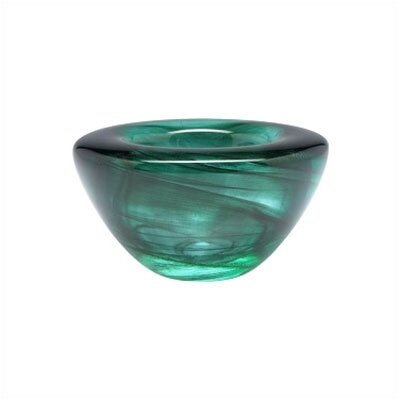 Kosta Boda Atoll Glass Votive