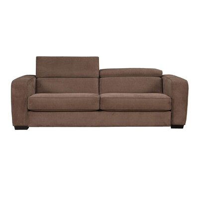 Eurosace Luxury Recli Sleeper Sofa