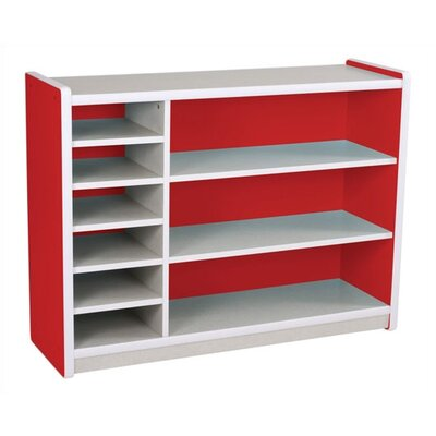 Brite Kids 3 Level Multi-Storage Unit