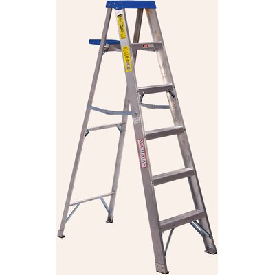 Michigan Ladder Heavy Duty Stepladder