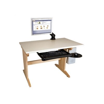 Shain Computer Aided Design Art Table