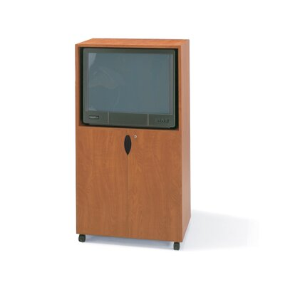 ABCO Video Presentation Cabinet with Full Doors