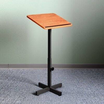 ABCO Fixed Height Speaker Stand