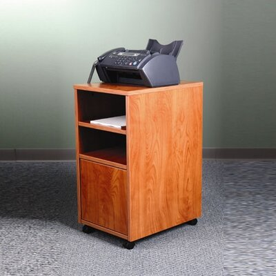 ABCO Mobile Fax Stand